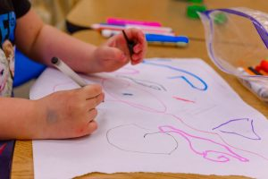 kids creativity art